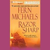 Razor Sharp: Revenge of the Sisterhood #14 | Fern Michaels