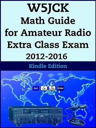 Amateur Extra Class Video Course