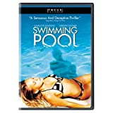 Swimming Pool : Widescreen Edition : Erotic Thriller
