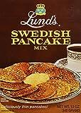 Lunds Pancake Mix, Swedish, 12 Ounce