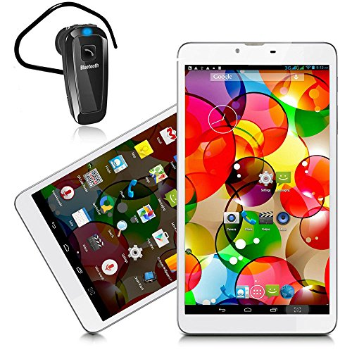 Indigi Unlocked 7' SmartPhone 3G GSM+WCDMA Android 4.4 Google Play Store...