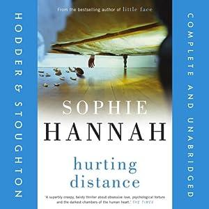 Hurting Distance Audiobook