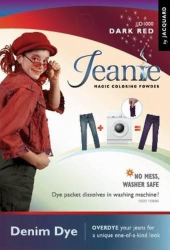 Jacquard I-dye Fabric Dye (Jeanie Denim Dye)