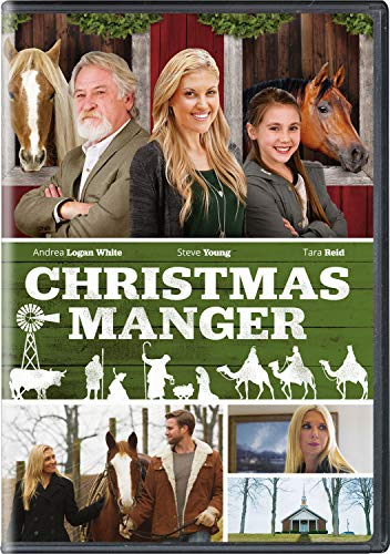 Christmas Manger by Universal Pictures Home Entertainment