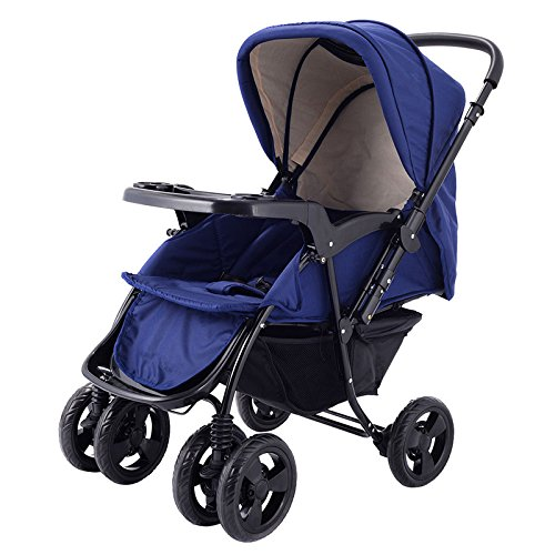 Directions For Baby Trend Stroller - 6