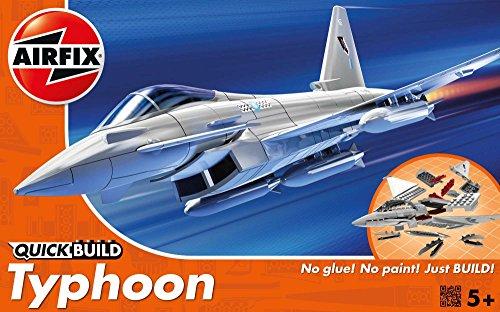 Airfix - AIJ6002 - Maquette - Typhoon