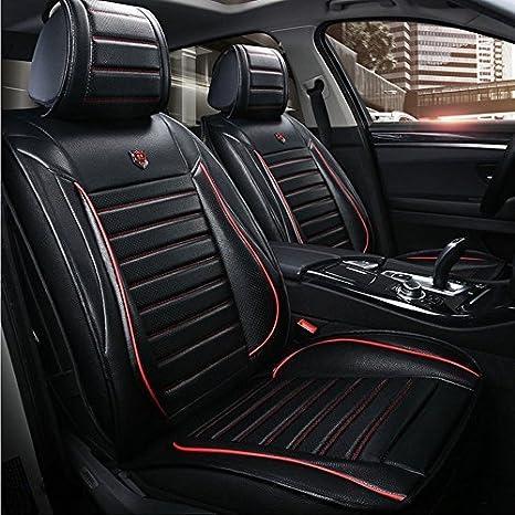 Amazon.es: Fundas para asientos de coche, accesorios para interior de coches, compatible con airbags