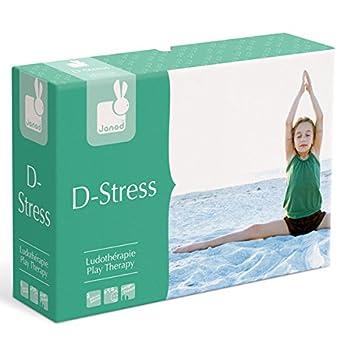 Janod - Ludoterapia D-Stress, Terapia a través del Juego ...