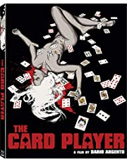 The Card Player (Blu-ray)