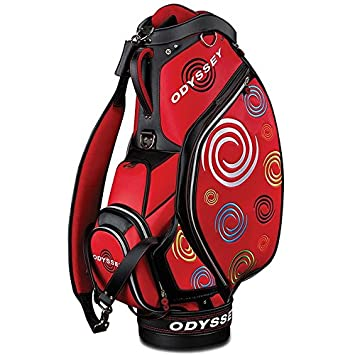 Odyssey 2018 Golf Tour - Bolsa para Personal: Amazon.es ...