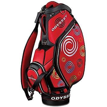Odyssey 2018 Golf Tour - Bolsa para Personal: Amazon.es ...