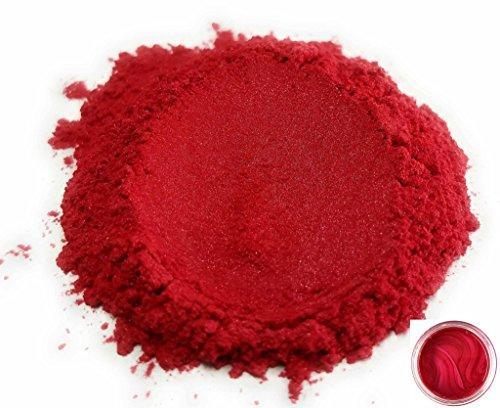 Red Resin (50gr