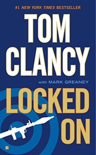 Locked On (A Jack Ryan Novel Book 12), used for sale  Delivered anywhere in USA