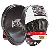 Contender Fight Sports Gel Panther Boxing Punch