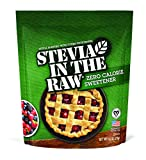 Stevia In the Raw, Granulated, 9.7 oz