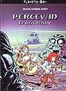 Le pays d'Aslor - Percevan - Tome 4 - Planete BD par Léturgie