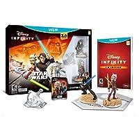 Paquete de inicio de Disney Infinity 3.0 Edition - Wii U