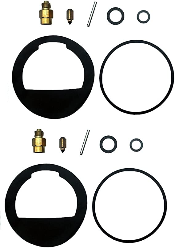 Carburateur Joint pour Kohler 2575701 25 757 01-S K341 K181 K-Séries Moteur 3Pcs