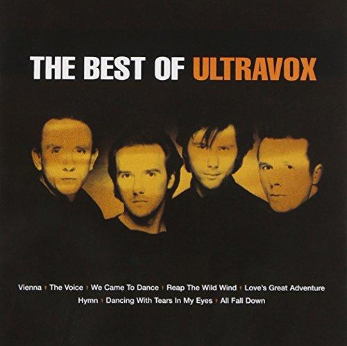 Ultravox - Classic Alternatives, Volume 2 - Zortam Music