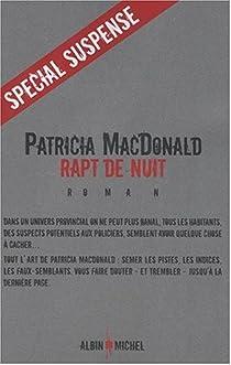 Rapt de nuit par MacDonald