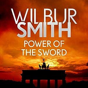 Power of the Sword Audiobook