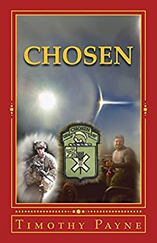 Chosen by [Payne, Timothy]