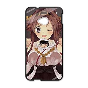Creative Anime Cell Phone Case For HTC M7