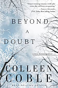 Beyond a Doubt (Rock Harbor Series Book 2) by [Coble, Colleen]