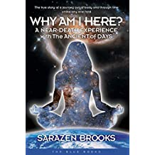 Why Am I Here?: A Near-Death Experience with The Ancient of Days