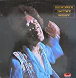 Hendrix In The West [Vinyl LP]