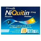 Niquitin Cq Patches 21mg Original - Step 1 - 7