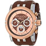 Mulco Womens Watch Lincoln Illusion Swiss...