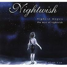 Highest Hopes: Best of Nightwish by Nightwish (2012-07-05)