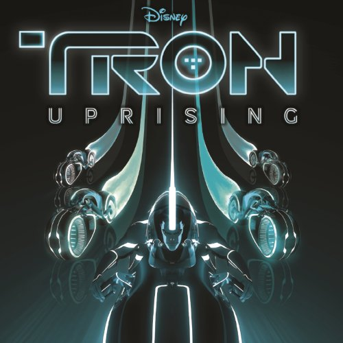 Tron: Uprising (Music from and...