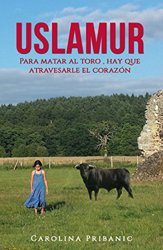 Amazon.com: USLAMUR (Spanish Edition) eBook: Carolina Pribanic ...