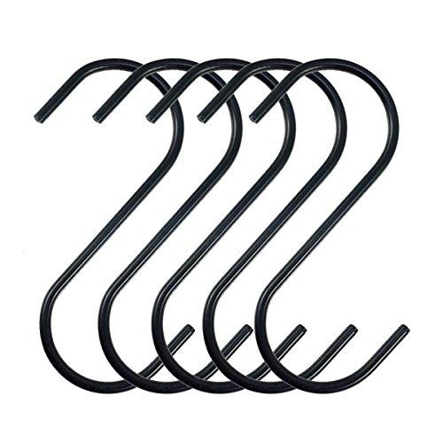 Zelta Anti-rust S Hanging Hooks Stainless