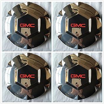 Amazon.com: 02-07 03 05 GMC Envoy Wheel Center Hub Cap