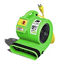 B-Air Dryer Airmovers GP-1 ETL G B-Air Grizzly ETL Approved Dryer Airmover