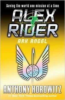 Book Alex Rider