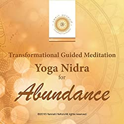 Transformational Guided Meditation