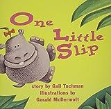 One Little Slip, Harcourt School Publishers Staff, 0153067225