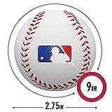 Franklin Sports MLB Adjust-A-Hit T-Ball Set