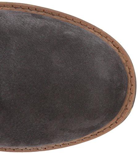 Tessler Bernie Women's Mev Black Slouch Boot wHq41
