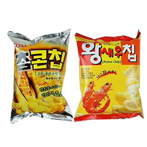 corn chip korean - 5