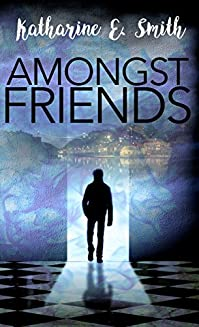 Amongst Friends by Katharine E. Smith ebook deal
