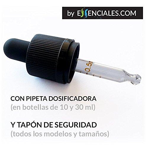 Aceite de Ricino - Aceite base de 1º presión en frío (máxima calidad) - 100% PURO - 30 ml: Amazon.es: Belleza