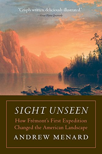 American Bison Range - Sight Unseen: How Frémont's First Expedition Changed the American Landscape