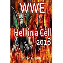 WWE Hell in a Cell 2018 - Photobook: Roman Reigns vs. Braun Strowman
