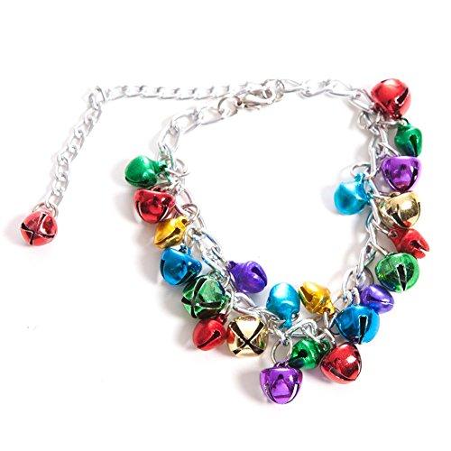Holiday Bracelet Bells 1 Order