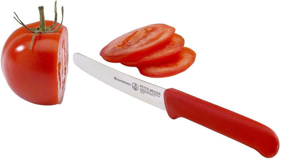 tomato knife with sheath
